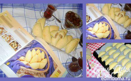 Рецепт Шекербура (Азербайджанская кухня)