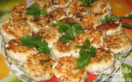 Рецепт Закуска из белой рыбы