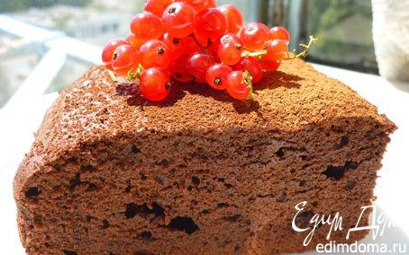 Рецепт Острые трюфельные шоколадные брауни
