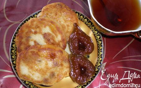 Рецепт Сырнички на завтрак