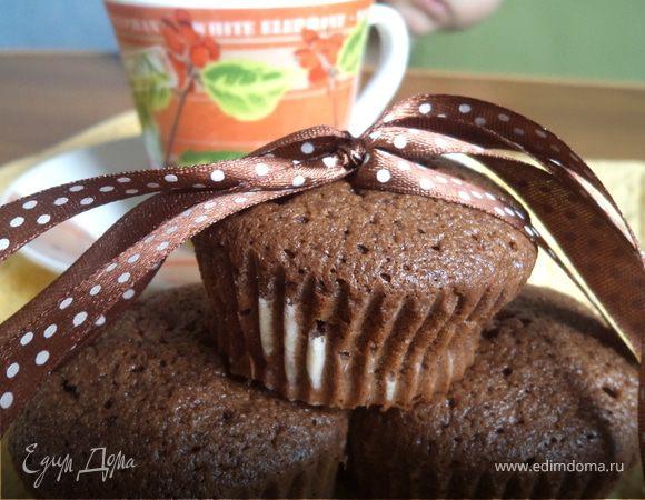 Чоко тортини