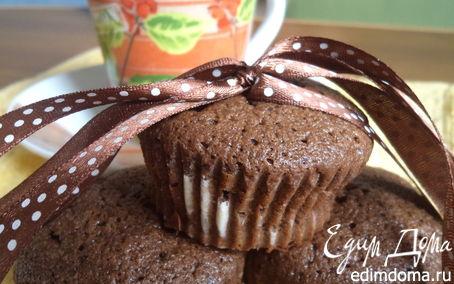 Рецепт Чоко тортини