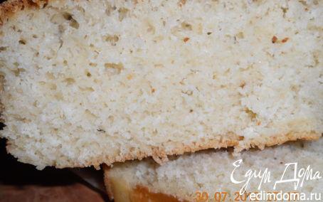 Рецепт Ароматный хлеб