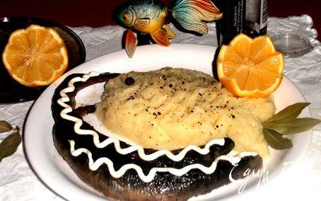 Рецепт МИНОГА-Рижский деликатес