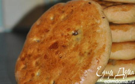 Рецепт Кубдари или грузинский мясной пирог