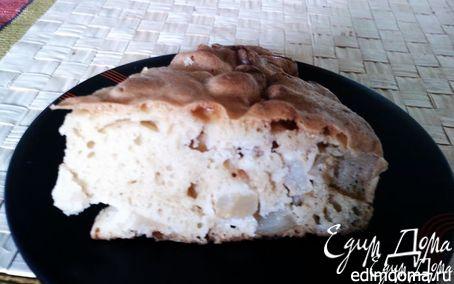 Рецепт Шарлотка ( Яблочный пирог)
