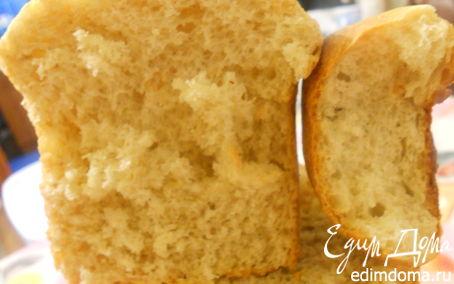 Рецепт Хлеб и булочки с отрубями
