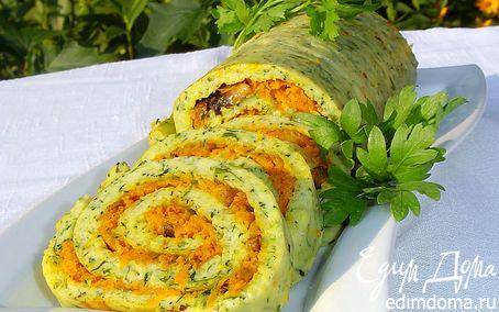 рецепт котлет из кабачков цукини