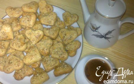 Рецепт Печенье к кофе