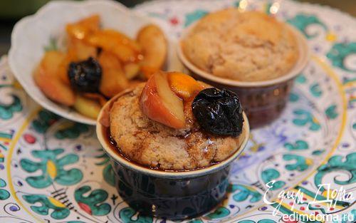 Рецепт Французские булочки к завтраку