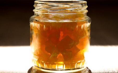 Рецепт Цукаты из тыквы