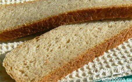 Рецепт Гречневый хлеб в мультиварке