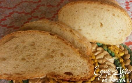"""Рецепт """"Блумер"""" - английский хлеб с маком"""