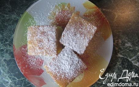 Рецепт назад в ссср: пирог манник