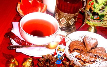 Рецепт Зимний чай