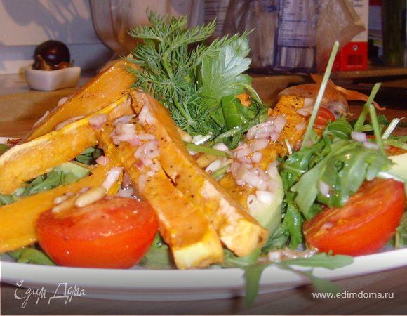 Блюдо из яичных белков рецепт