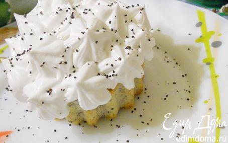 Рецепт Гречневое пирожное