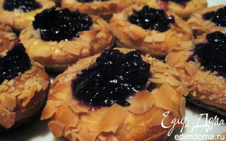 Рецепт Венское творожное печенье