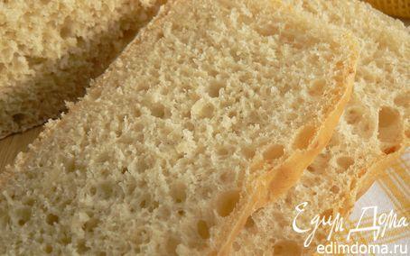 Рецепт Сырный хлеб на пшеничной закваске