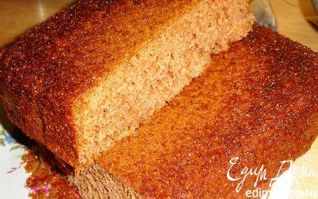 Рецепт Кекс-торт-бисквит