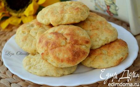 Рецепт Быстрые сладкие картофельные пышечки