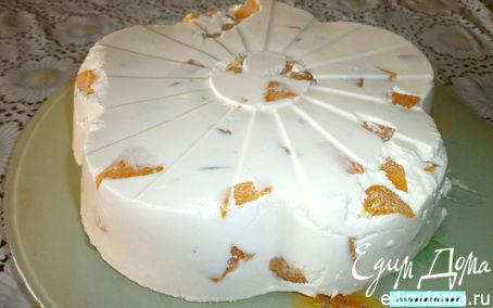 Рецепт Творожный десерт