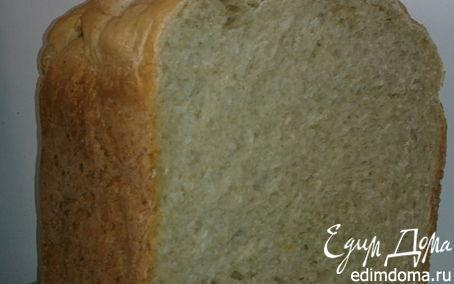 """Рецепт Хлеб """"Украинский"""" в хлебопечке"""