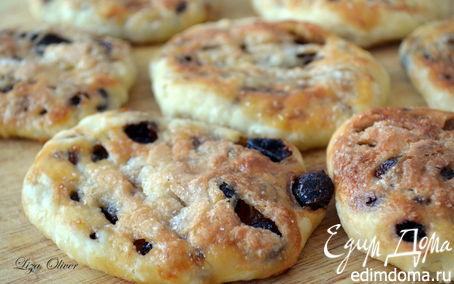 Рецепт Печенье из Банбери