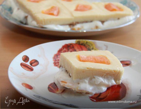 Манга-манга (филиппинский десерт)