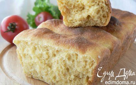 Рецепт Греческий хлеб «Дактила»