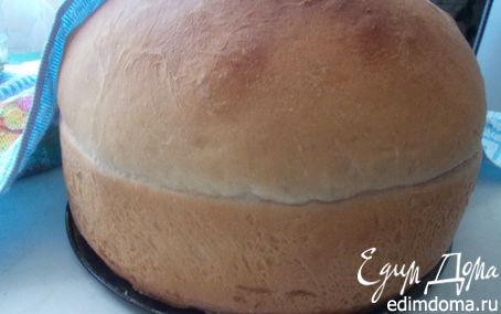 Рецепт Простой домашний хлеб