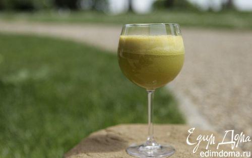 Рецепт Фруктово-овощной сок