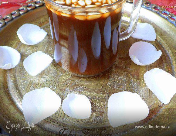 """Желлеб-традиционный ливанский напиток (""""Прохладительные напитки"""")"""
