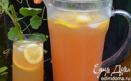 Рецепт Диетический лимонад