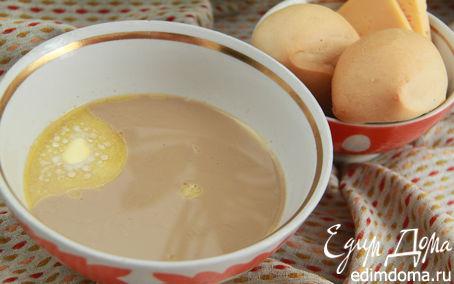 Рецепт Джомба - калмыцкий чай