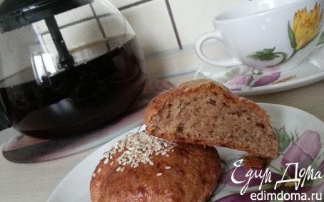 Рецепт Творожные булочки