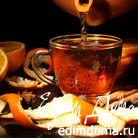 """Чай апельсиновый """"Долой, хандра!"""""""