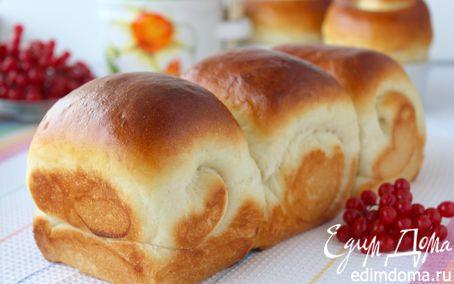 Рецепт Хлеб с адыгейским сыром