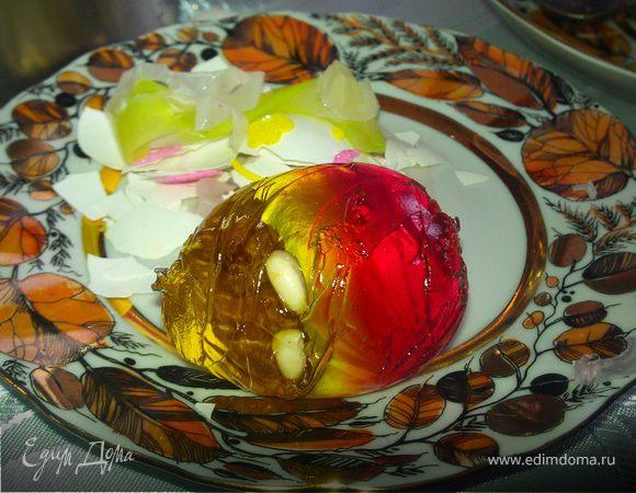 Сладкие яйца