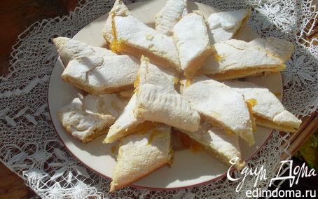 Рецепт Тыквенный лимонник
