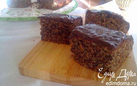 Рецепт Имбирные пирожные