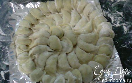 Рецепт Рецепт простого теста для пельменей и вареников