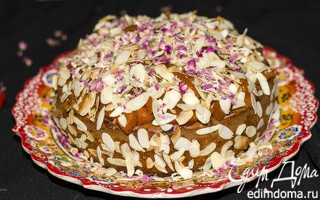Рецепт Восточный пирог