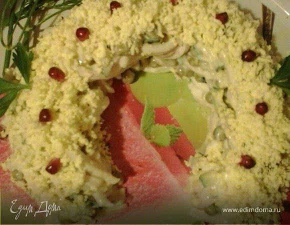 рецепты приготовления овощей от юлии высоцкой