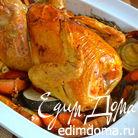 Воскресное жаркое из цыпленка (Perfect Roast Chicken)