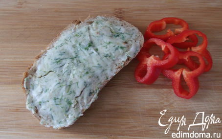 Рецепт Вкусная и полезная паста из сала