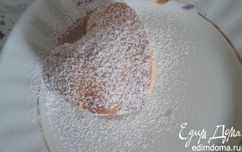 Рецепт Кексик для любимого