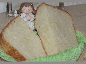 Белый хлеб по рецепту амишей
