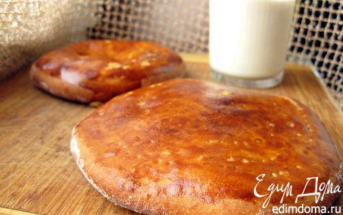 Рецепт Гата карабахская