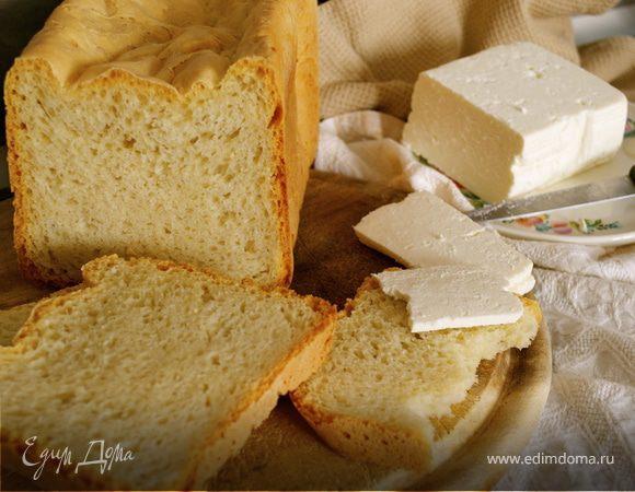 """Белый хлеб """"Горный"""" (Pane di montagna)"""